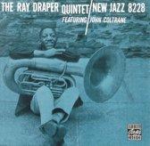 Ray Draper Quintet Ft. John Coltrane
