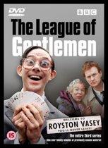 League Of Gentlemen S3 (dvd)