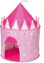 Prinsessenkasteel tent