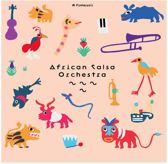 African Salsa Big Orchestra