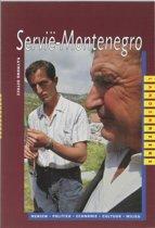Landenreeks - Servie-Montenegro