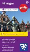 Falk citymap & more 10 - Nijmegen