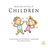 Various - Absolutely Children