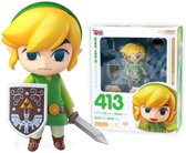 The Legend of Zelda: Wind Waker - Link Nendoroid Figure /Figures