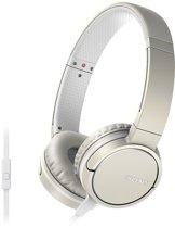 Sony MDR-ZX660AP - On-ear koptelefoon - Champagne