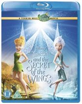 Tinker Bell'S Secret Of..