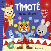 Timoté va au cirque
