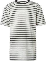 NOP Jongens T-shirt - Off White - Maat 116
