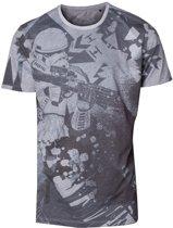 Star Wars - Han Solo Mudtrooper Men s T-shirt - S