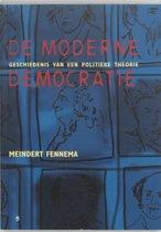 De moderne democratie
