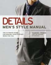 Boek cover Details van Daniel Peres