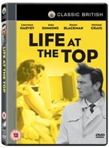 Life At The Top (dvd)