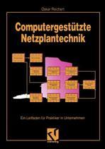 Computergestutzte Netzplantechnik