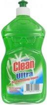 At Home Clean Ultra Afwasmiddel Regular  500 ml