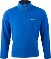 Regatta Thompson - Fleecetrui - Heren - L - blauw