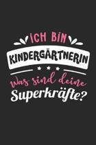 Ich Bin Kindergartnerin Was Sind Deine Superkrafte?