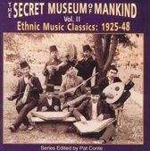Secret Museum Of..