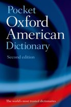 Pocket Oxford American Dictionary
