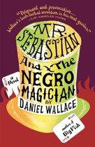 Mr.Sebastian And The Negro Magician