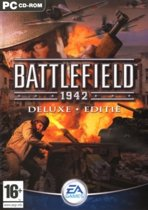 Battlefield 1942, Deluxe Edition - Windows