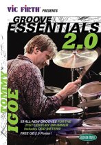 Groove Essentials 2.0 with Tommy Igoe