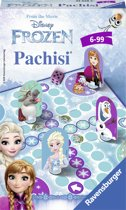 Ravensburger Frozen Pachisi - pocketspel