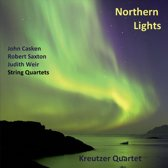 Northern Lights - British String Quartets
