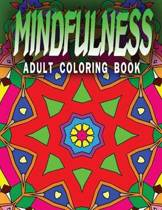 Mindfulness Adult Coloring Book - Vol.5