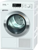 Miele TKG 850 WP Eco - FragrangeDos & Steamfinish - Warmtepompdroger