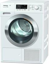 Miele TKG 850 WP Eco - Warmtepompdroger - Chrome Edition