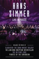 Live In Prague (DVD)