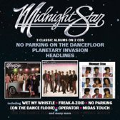 Midnight Star - No Parking On The..