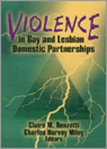 Violence in Gay and Lesbian Domestic Partnerships