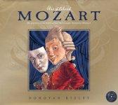 Was Getekend Mozart + CD