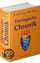 Düringische Chronik 1421