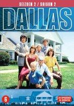 Dallas - Seizoen 2