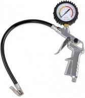 Maxx Bandenvulpistool met manometer