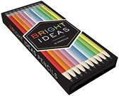 Bright ideas pencils : a pencil set with 10 shades of inspiration