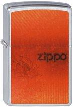 Aansteker Zippo Red