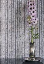 Wallpaper Queen paarse muur
