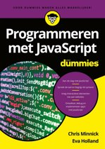 Voor Dummies - Programmeren met JavaScript voor Dummies