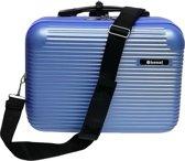 Benzi Barra - beautycase - lichtblauw