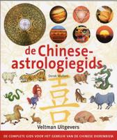 De Chinese-astrologiegids