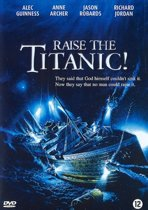 Raise The Titanic (dvd)