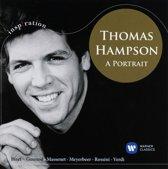 Thomas Hampson:A Portrait