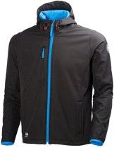 Helly Hansen Valencia Jacket XL (990 Black)