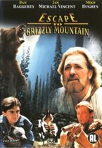 Escape To Grizzly Mountain (dvd)