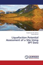 Liquefaction Potential Assessment of a Site Using Spt Data