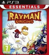 Rayman Origins (Essentials)  PS3
