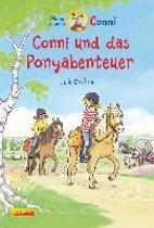 Meine Freundin Conni 27: Conni und das Ponyabenteuer